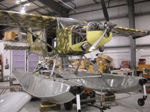 4000A-Montana-Floats-Installation-Turbine-Moose