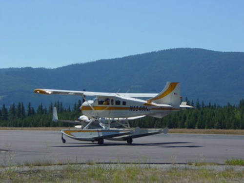 Murphy-Moose-3500A-Aircraft-Float
