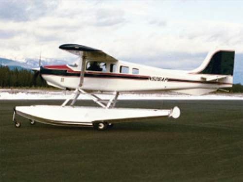 Murphy-Moose-3500A-Montana-Floats