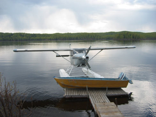 Murphy-SR-3500S-Montana-Floats