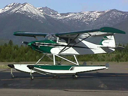 Piper-PA-20-2000A-Montana-Floats