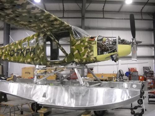 Turbine-Moose-4000A-Montana-Float