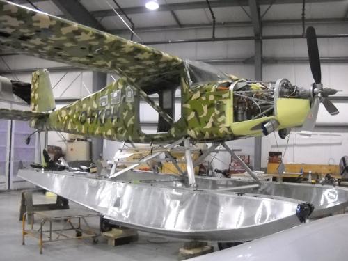 Turbine-Moose-4000A-Montana-Floats
