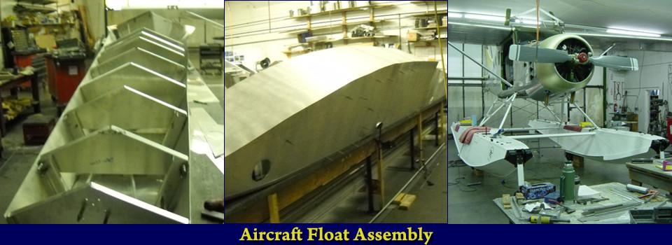 aircraft-float-assembly-Montana-Float-Company