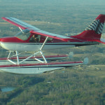 2-plus-2-on 2400A-aircraft-floats
