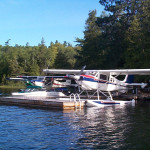 Murphy-Moose-3500-amphibious-aircraft-floats-at-dock