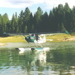 Piper-PA-on-2200A-Montana-Floats